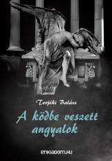 A ködbe veszett angyalok - Ekönyv - Terjéki Balázs